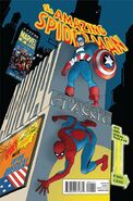 Amazing Spider-Man Annual Vol 1 37