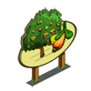 Cashew Tree Mastery Sign-icon