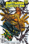 Batman Scarecrow 3-D Vol 1 1