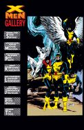 X-Men Unlimited Vol 1 7 Pinup 001