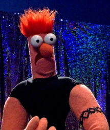 Beaker-tatoo