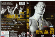 Royal Rumble 2004