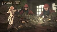 Fable 3 the game