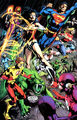 Blackest Night Heroes