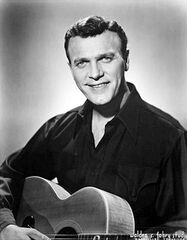 Eddy Arnold