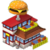 Burger Joint-icon