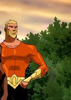 Aquaman (Young Justice)