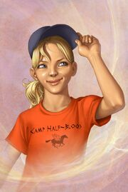 Annabeth Chase