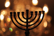 Happy Hannukah!
