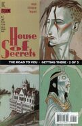 House of Secrets Vol 2 9