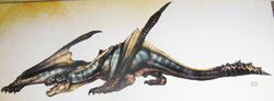Another Dark Grex