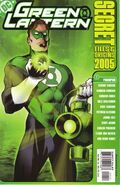 Green Lantern Secret Files Vol 1 2005