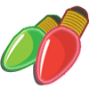 Holiday Lights (decoration)-icon