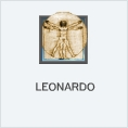 Leonardo glyph