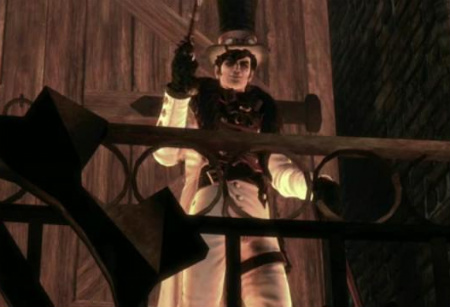 Reaver Fable 3. art,in fable Reaver+fable+