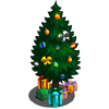 Holiday Tree (2010)1-icon