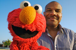 KevinClash-Elmo-closeup