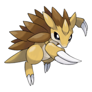 028Sandslash
