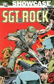 Showcase Presents Sgt. Rock Vol 1 3