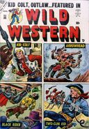 Wild Western Vol 1 35