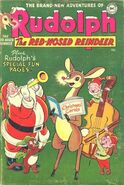 Rudolph the Red-Nosed Reindeer Vol 1 5