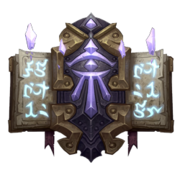 Mage crest