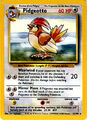 Pidgeotto (Base Set TCG)