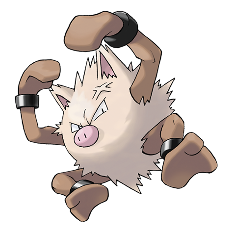 057Primeape