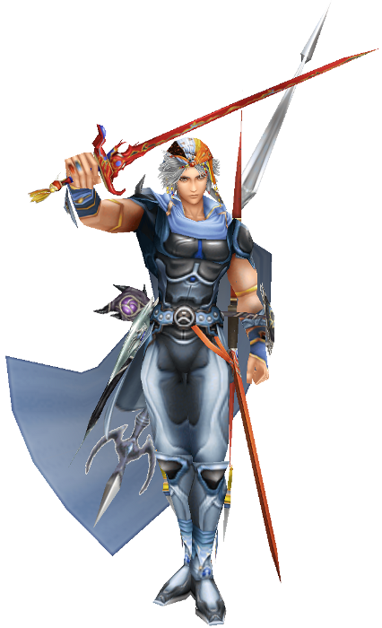 final fantasy ii characters tv tropes