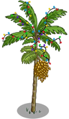 Peach Palm Tree6-icon
