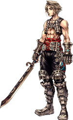 Vaan (Dissidia 012)