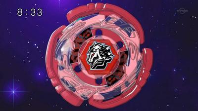 beyblade metal fusion cyber pegasus