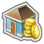 Collect Rent 3-icon