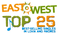 EastWest Top 25