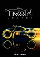 Tron legacy ver25