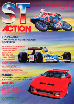 ST Action Issue 2