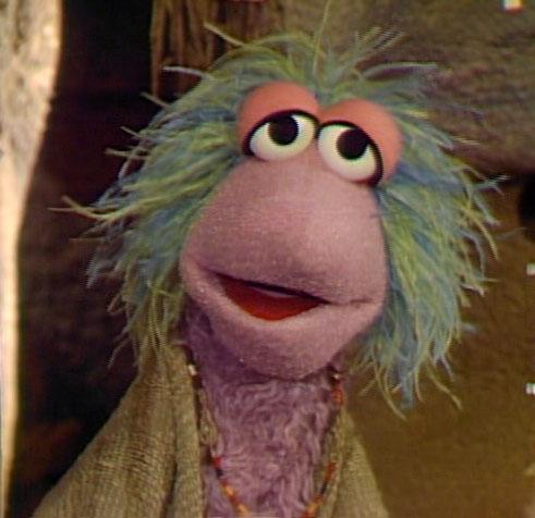 Mokey Fraggle - Muppet Wiki | 491 x 476 jpeg 44kB