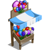 Balloons Crop Stall-icon