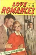 Love Romances Vol 1 6