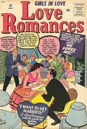 Love Romances Vol 1 87
