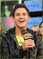 Bronson Pelletier 3