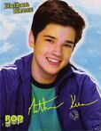 Nathan Kress cool isn&#39;t he