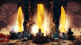 Kal'Hirol Trade Quarters Forge