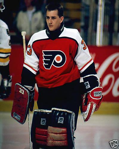 Mark Laforest Ice Hockey Wiki