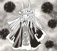 Vaati (The Minish Cap manga)