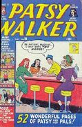 Patsy Walker Vol 1 34