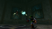 Link vs. Phantom Ganon (Ocarina of Time)