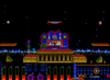 Cassino hill zone