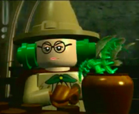 Pomona Sprout LEGO