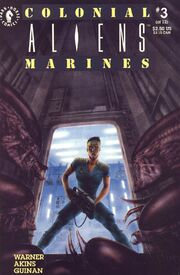 Aliens-Colonial Marines 3